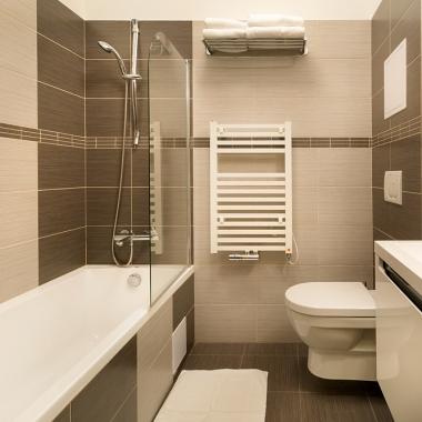 Apartmánový byt - Wellness Hotel Abácie, Nový Jičín