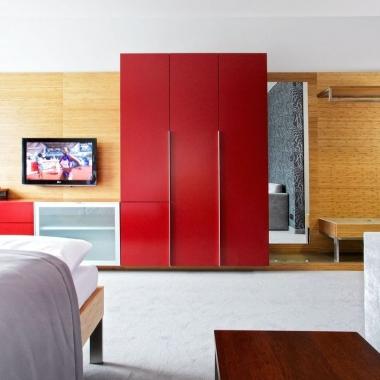 Pokoj Standard - Wellness Hotel Abácie, Nový Jičín